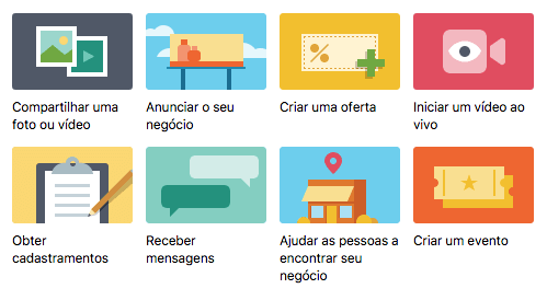 Enriqueça seu mailing de email marketing com cadastros do Facebook