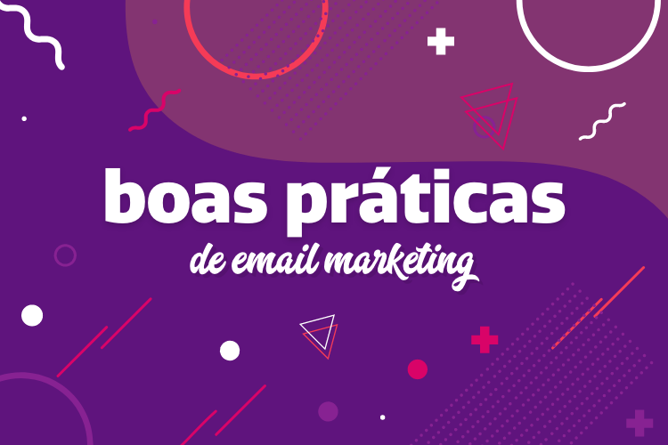 Os concorrentes do Email Marketing