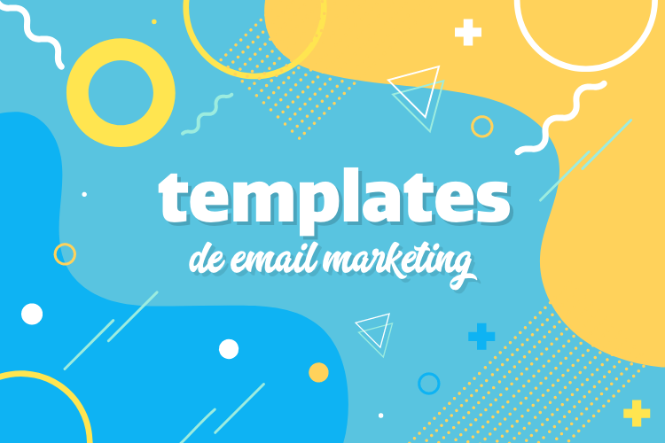 Software para criar templates de email marketing