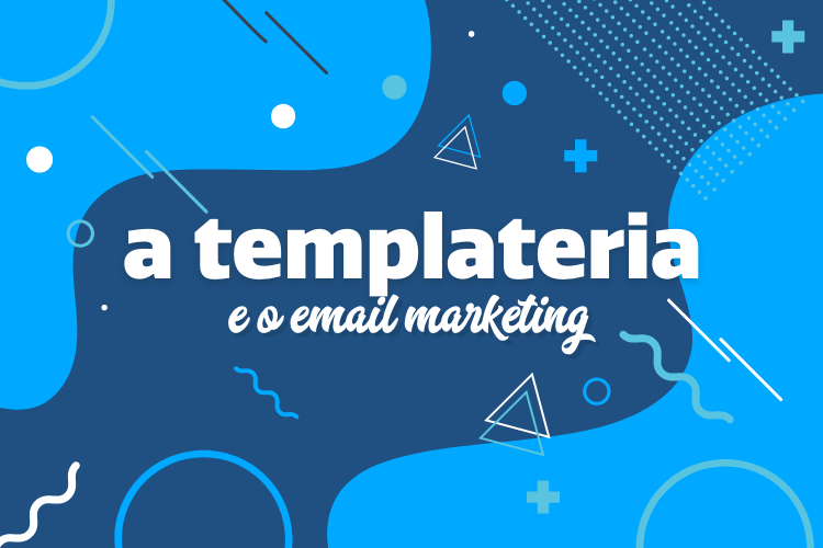 Novo design da plataforma de email marketing Zenmail